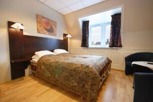 Skansen Hotel, Hotely  Tromsø - big - 3