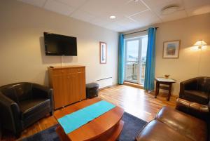 Skansen Hotel, Hotely  Tromsø - big - 2