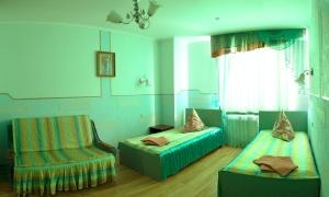 Hotel u Olega, Hotels  Truskavets - big - 10
