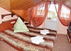 Hotel u Olega, Hotels  Truskavets - big - 11