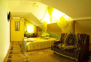 Hotel u Olega, Hotels  Truskavets - big - 14