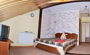 Hotel u Olega, Hotels  Truskavets - big - 9
