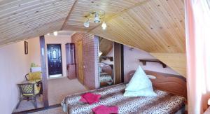 Hotel u Olega, Hotels  Truskavets - big - 30