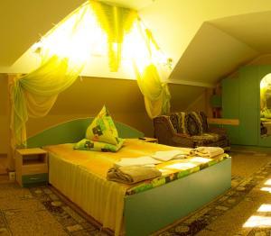 Hotel u Olega, Hotels  Truskavets - big - 8