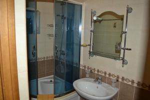 Hotel u Olega, Hotels  Truskavets - big - 5