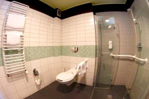 Hotton Hotel, Hotely  Gdynia - big - 58
