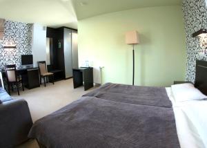 Hotton Hotel, Hotely  Gdynia - big - 59