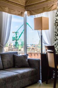 Hotton Hotel, Hotely  Gdynia - big - 60