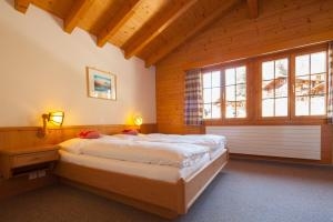 Alpenhof, Отели  Гриндельвальд - big - 11