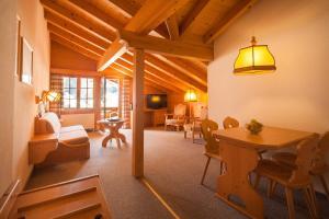 Alpenhof, Отели  Гриндельвальд - big - 3