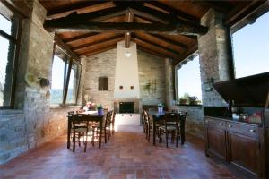 Agriturismo Le Querciole, Farmy  Borgo Val di Taro - big - 29