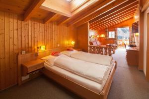 Alpenhof, Отели  Гриндельвальд - big - 4