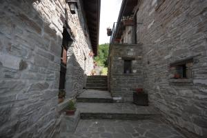 Agriturismo Le Querciole, Farmy  Borgo Val di Taro - big - 39