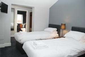 The Liverpool Inn Hotel, Hotel  Liverpool - big - 2