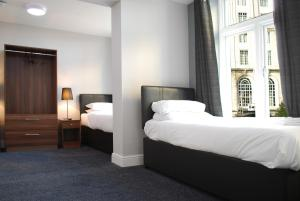 The Liverpool Inn Hotel, Hotel  Liverpool - big - 3