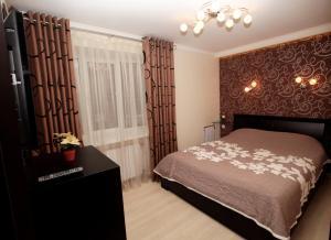 Apartments on Gagarina, Apartmány  Dněpropetrovsk - big - 3