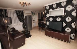 Apartments on Gagarina, Apartmány  Dněpropetrovsk - big - 5