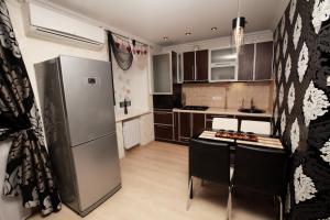 Apartments on Gagarina, Apartmány  Dněpropetrovsk - big - 7