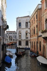 Casa Dei Pittori Venice Apartments(Venecia)