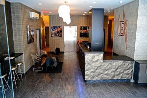 Lex Boutique Hotel (5 of 31)