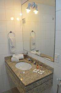 Praia do Pontal Apart Hotel, Апарт-отели  Рио-де-Жанейро - big - 3
