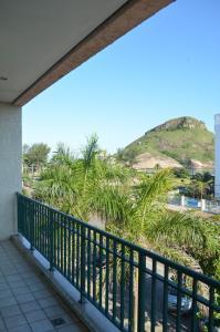 Praia do Pontal Apart Hotel, Апарт-отели  Рио-де-Жанейро - big - 5
