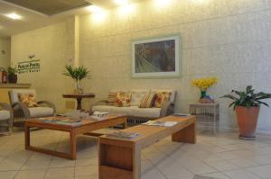 Praia do Pontal Apart Hotel, Apartmánové hotely  Rio de Janeiro - big - 44