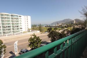 Praia do Pontal Apart Hotel, Апарт-отели  Рио-де-Жанейро - big - 8