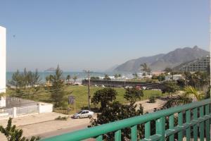Praia do Pontal Apart Hotel, Апарт-отели  Рио-де-Жанейро - big - 9