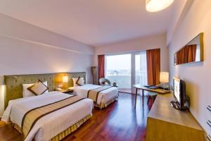 Muong Thanh Holiday Hue Hotel, Hotel  Hue - big - 9