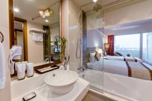 Muong Thanh Holiday Hue Hotel, Hotel  Hue - big - 11