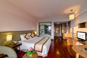 Muong Thanh Holiday Hue Hotel, Hotel  Hue - big - 12