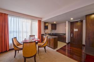 Muong Thanh Holiday Hue Hotel, Hotel  Hue - big - 36