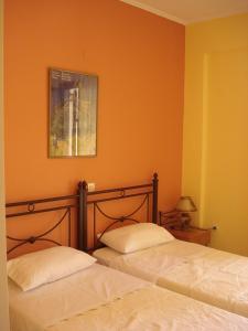 Ionian Breeze Studios, Apartments  Lefkada Town - big - 16