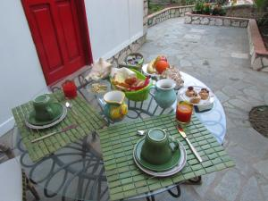 B&B Palazzo a Mare, Bed and breakfasts  Capri - big - 16