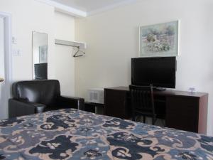 The Maplewood Motel, Мотели  Port Elgin - big - 2