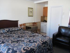 The Maplewood Motel, Мотели  Port Elgin - big - 28