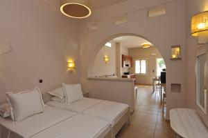 Ammos Naxos Exclusive Apartments & Studios, Апарт-отели  Наксос - big - 6