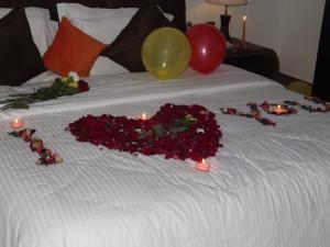 Sofi Hotel, Szállodák  Dammám - big - 4