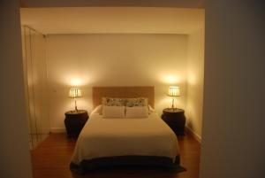 Sintra Center Guest House, Pensionen  Sintra - big - 11