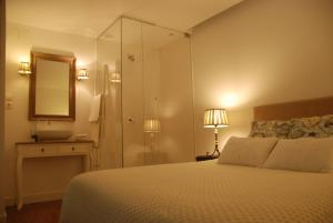 Sintra Center Guest House, Pensionen  Sintra - big - 10