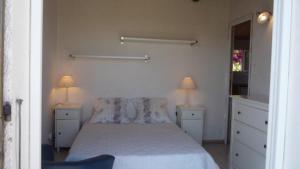 Villa Morosi, Apartments  Favone - big - 8