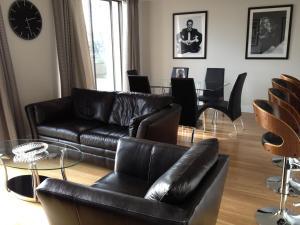 Pinnacle Residences - Central Cambridge, Apartmanok  Cambridge - big - 6