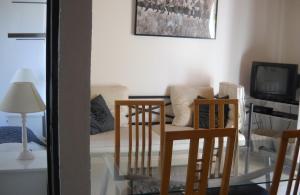 Villa Morosi, Apartments  Favone - big - 4