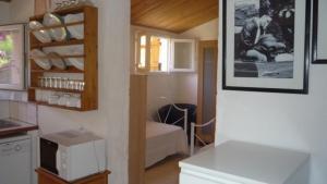 Villa Morosi, Apartments  Favone - big - 37