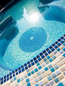 Hotel Villa Rosa, Hotely  Nago-Torbole - big - 40