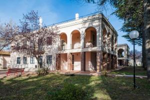 Hotel Villa Del Cardinale