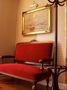 Hotel & Cafe Lanterna, Hotel  Nauvo - big - 64