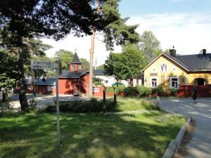 Hotel & Cafe Lanterna, Szállodák  Nauvo - big - 49