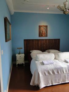 Hotel & Cafe Lanterna, Hotel  Nauvo - big - 2